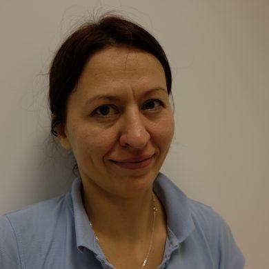 Alicja Nazarewicz