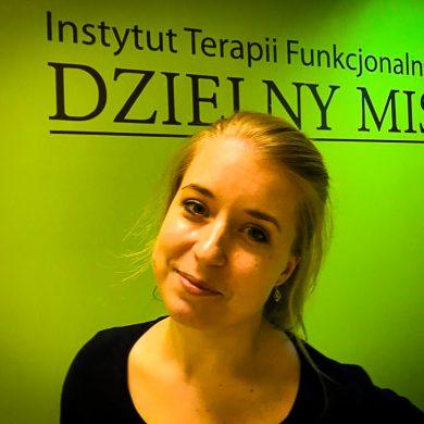 Alicja Wojtasiewicz