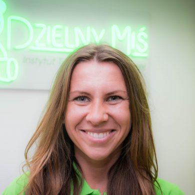 Agnieszka Szewczyk